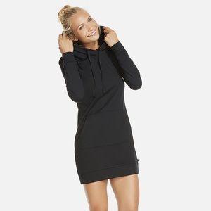 Fabletics sweatshirt dress
